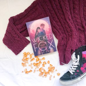 Wicked Fox by Kat Cho: Review