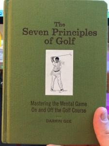 Seven Principles of Golf