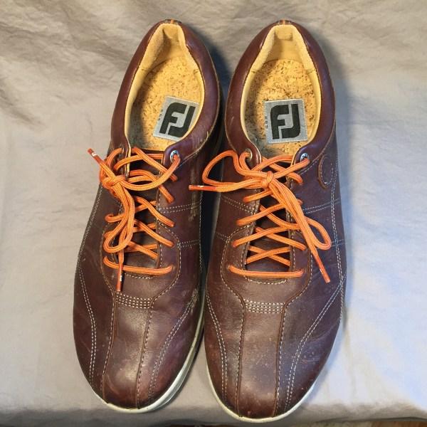 FootJoy VersaLux Men's Spikeless Golf Shoes