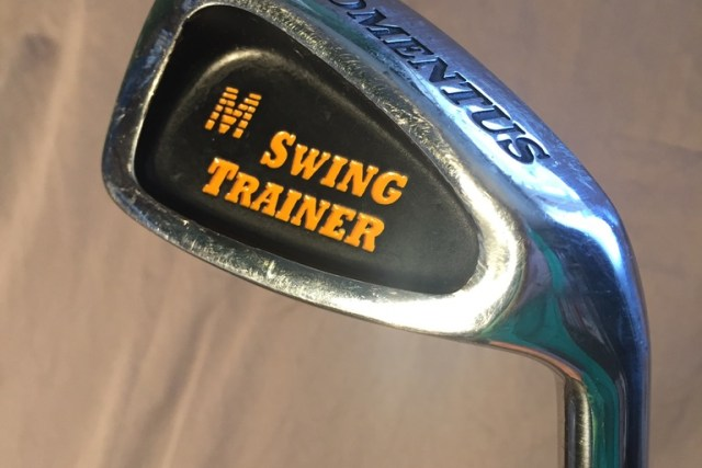 Momentus Swing Trainer Review