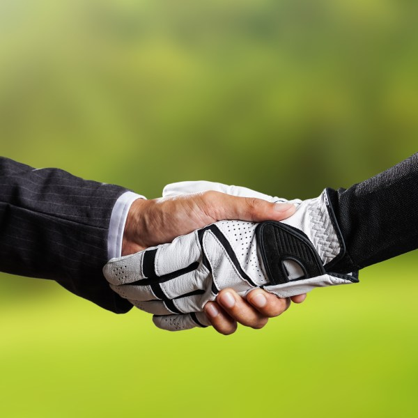 5 Tips for Playing Better Customer Golf