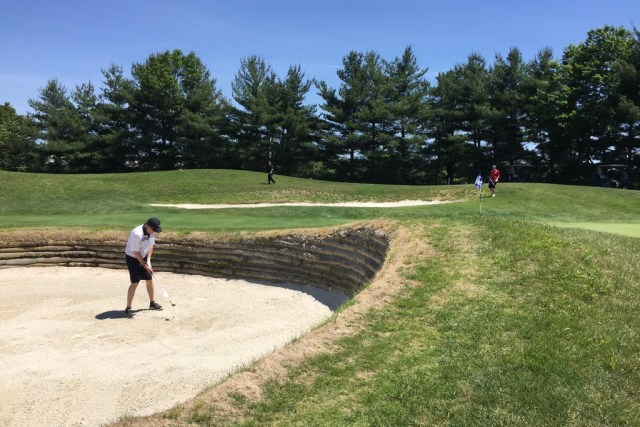 Scramble Golf is the Key to Lower Scores but it Ain't Pretty