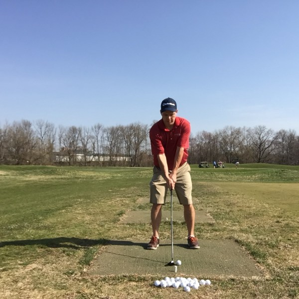 The Sacred Golf Swing Routine Explored