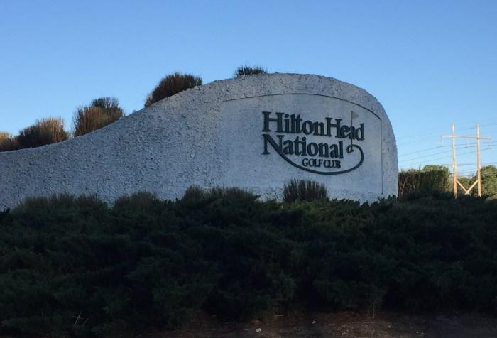 Hilton Head National