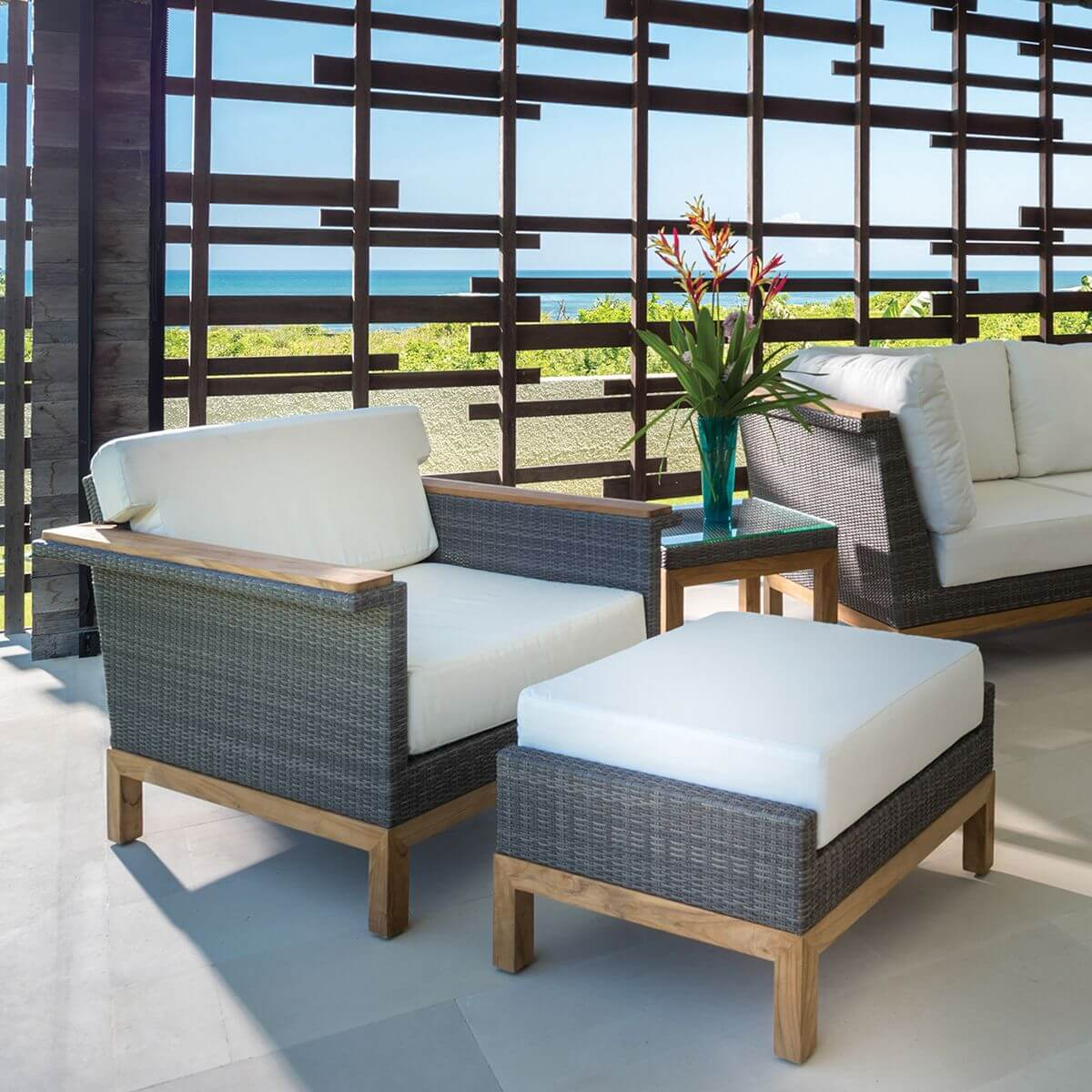 Casual Living Patio & Poolside | furniture-wicker on Casual Living Patio id=85748