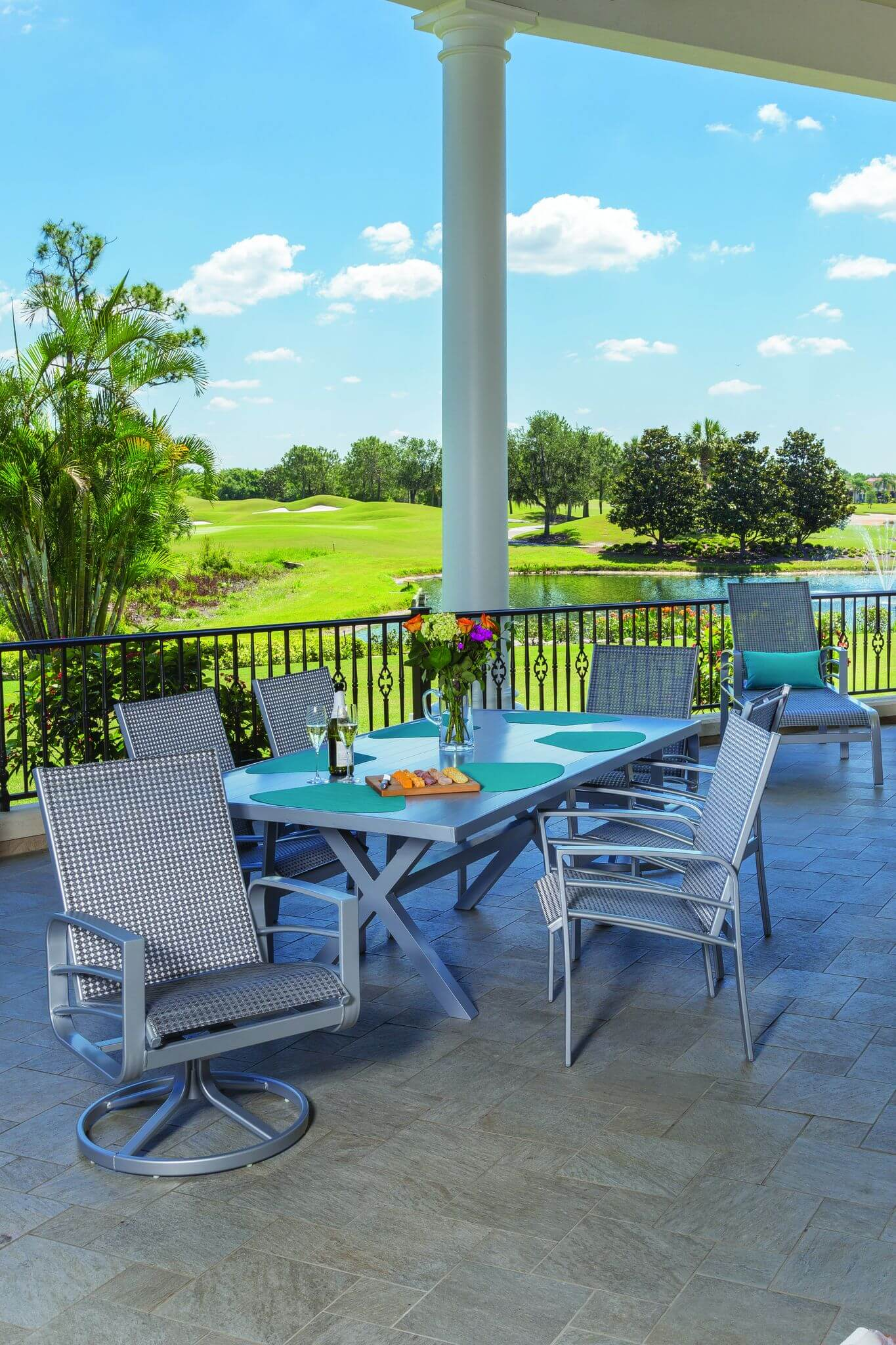 Casual Living Patio & Poolside | skyway sling on Casual Living Patio id=83951