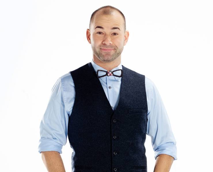 "Episode 4: James ""Murr"" Murray Interview"