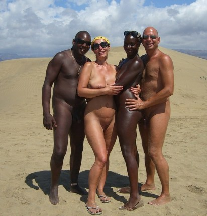 african-nudists