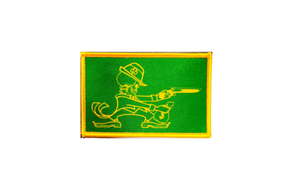 Rebels patch proof
