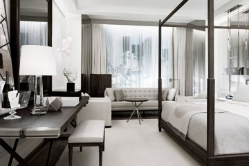 Baccarat Hotel Prestige Suite