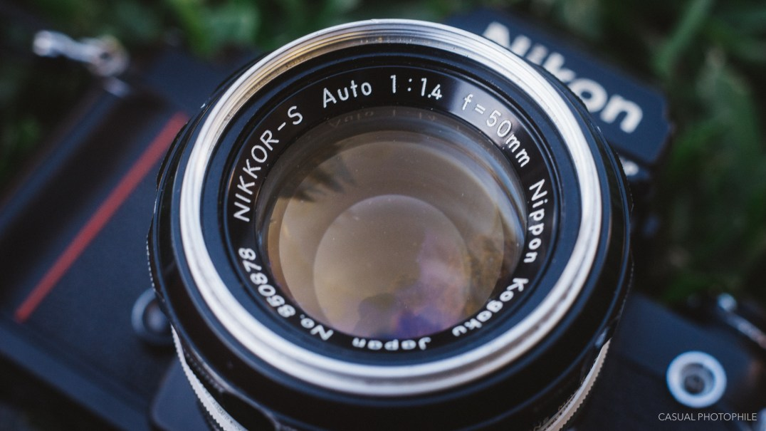 nikon nikkor s 50mm 1.4 lens review product photos-1