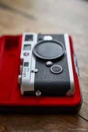 Leica M6 Classic Unboxing-3