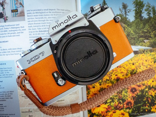 minolta XD review-1