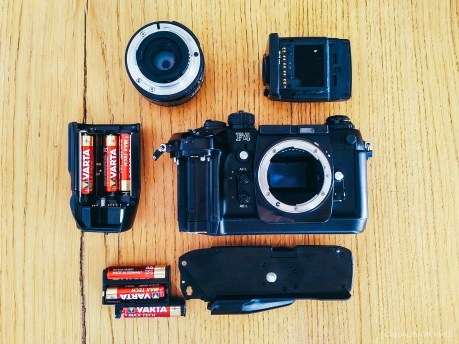 Nikon F4 Review Product-5