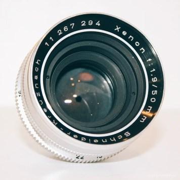 xenon lens history (15 of 31)