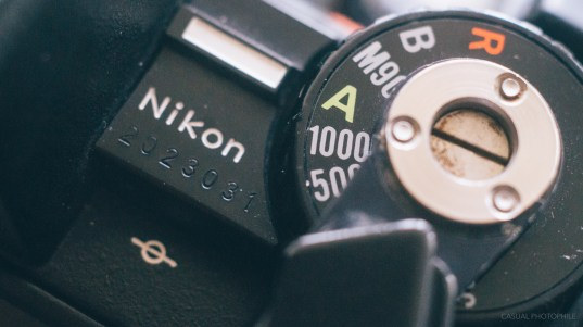 Nikon Nikonos 35mm samples prod (2 of 3)