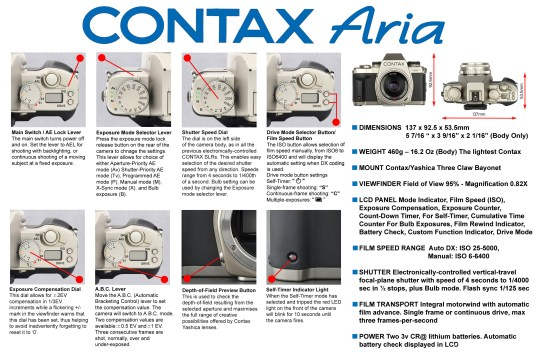 contax aria 70 years review brochures (8 of 11)