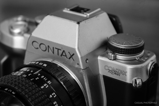 contax aria 70 years review details (1 of 4)