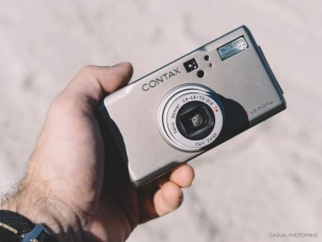 Contax TVS Digital (2 of 11)