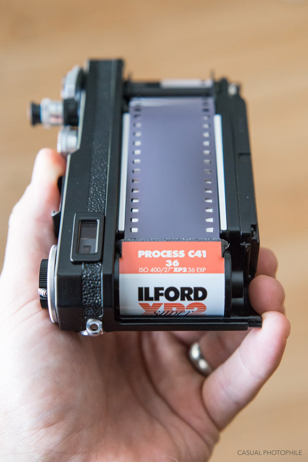 ilford xp2 super review (1 of 2)