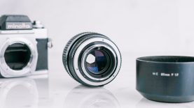 minolta 85mm product photos (4 of 7)