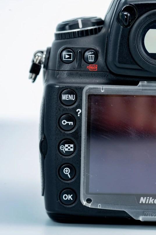 Nikon D700 review 7