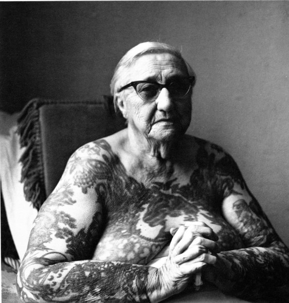imogen cunningham after ninety (3 of 3)