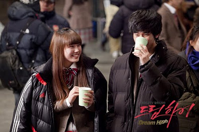 dream high (2/6)