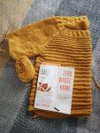Yarn along+Zero waste home