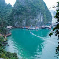 The Picturesque Ha Long Bay
