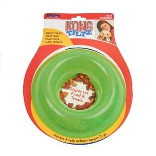 ptz3 kong tiltz juguete para perros lima peru pet toy