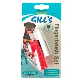 cepillo para dientes para perros
