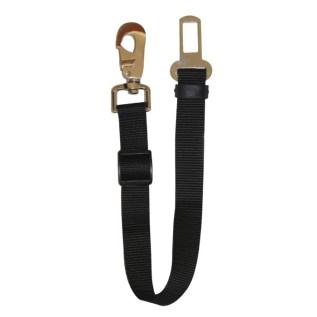 correa cinturon de seguridad para perros auto lima peru