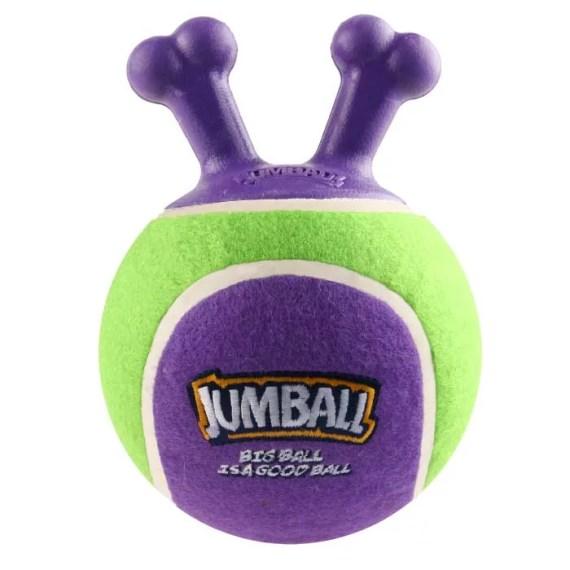 pelota para perros jumball gigwi