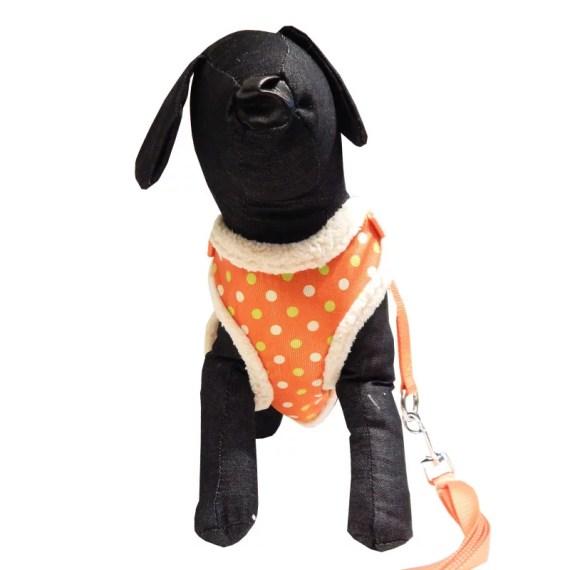 pechera arnes para perro pequeño en lima peru