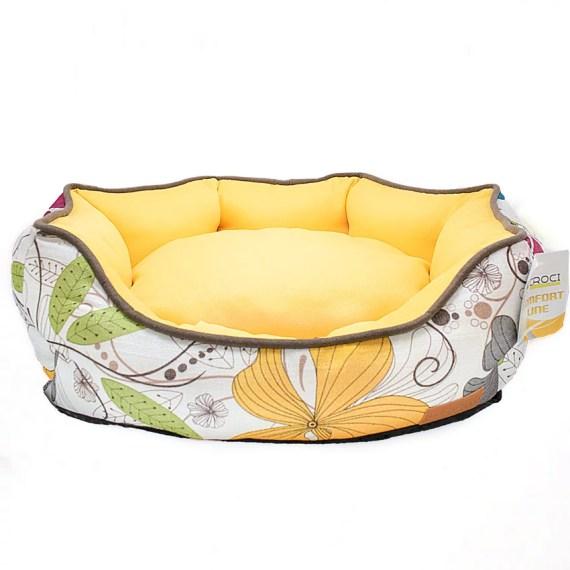 cama para perros croci cozy rayas en lima peru miraflores