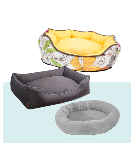 camas para perros en miraflores lima peru