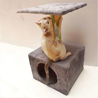 rascador para gatos peru lima miraflores