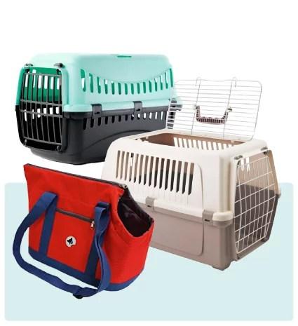kennel para mascotas