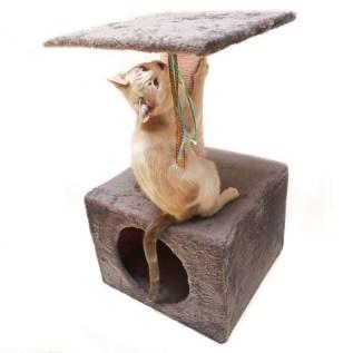 arañador rascador para gatos lima peru lima miraflores