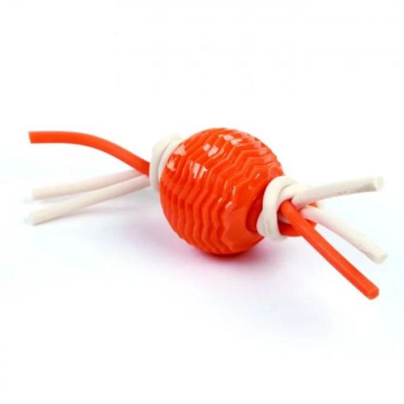 4185 afp juguete para perros dental