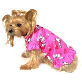 pijama ropa para perros