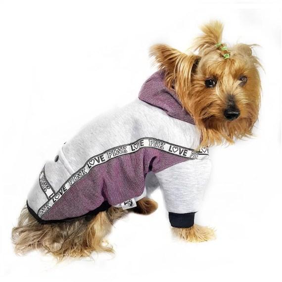 ropa para perros peru lima