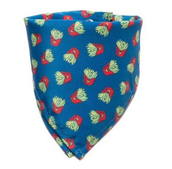 bandana para perro en miraflores surco lima peru