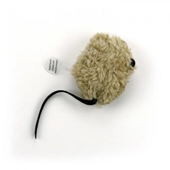 juguete con sonido para gatos raton en miraflores lima peru