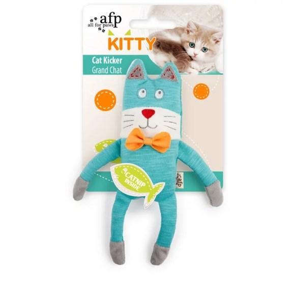 juguete para gato con catnip en miraflores lima peru