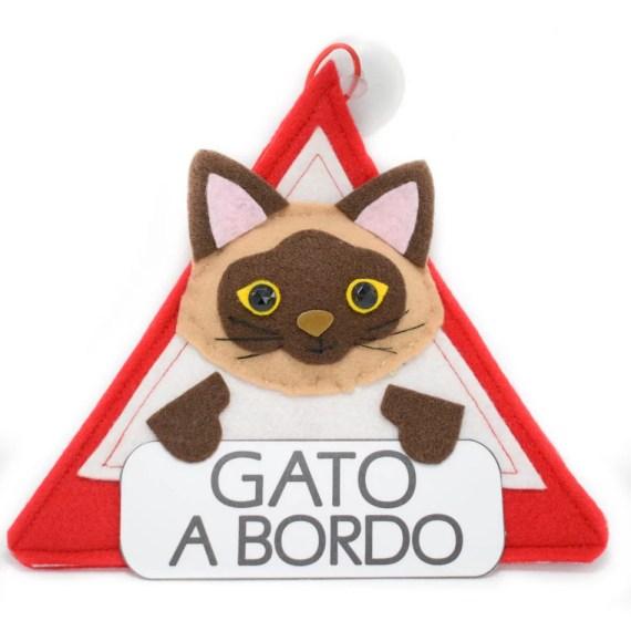 letrero a bordo petlover catlover gato en miraflores lima peru