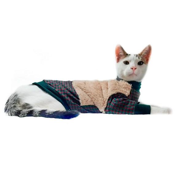 ropa para gatos en lima peru miraflores surco