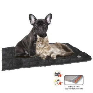 tapete cama caliente para perro gato mascotas en Miraflores Lima Peru