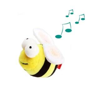 7017 gigwi bee melody chaser juguete para gatos cat toy con sonido en miraflores lima peru